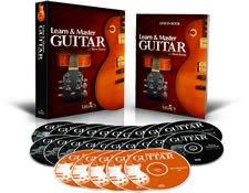 Los 5 mejores cursos de guitarra