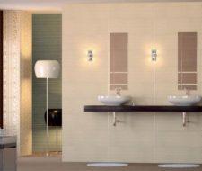 Revestimientos para pisos, paredes y muebles 2014