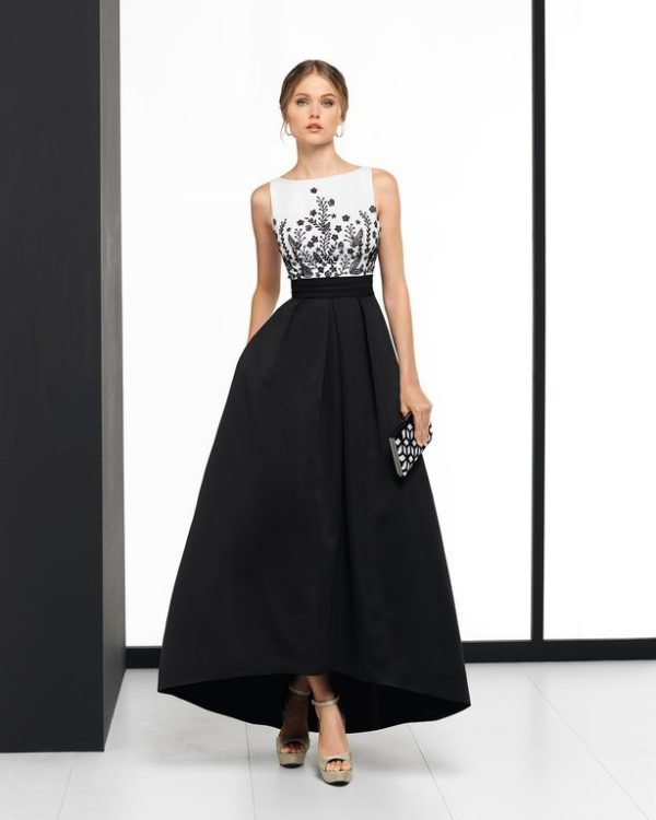 Vestidos para invitada boda de dia 2019