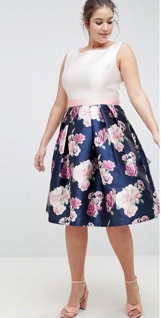 Comprar vestido para boda de tarde