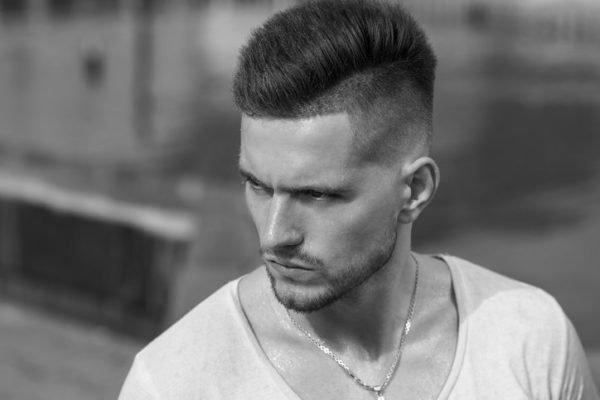 Peinados Para Pelo Corto Hombre 2018 Cortes De Pelo Con Estilo 2018