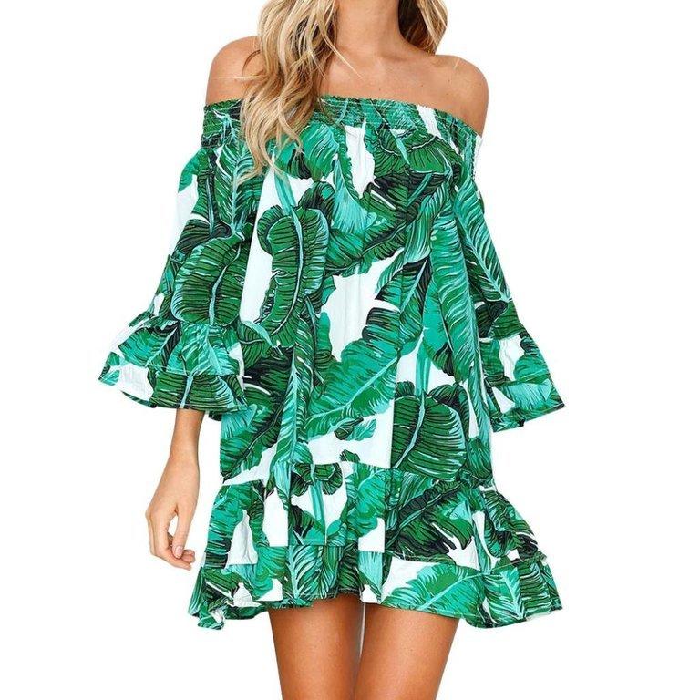 Vestidos fiesta otono 2019