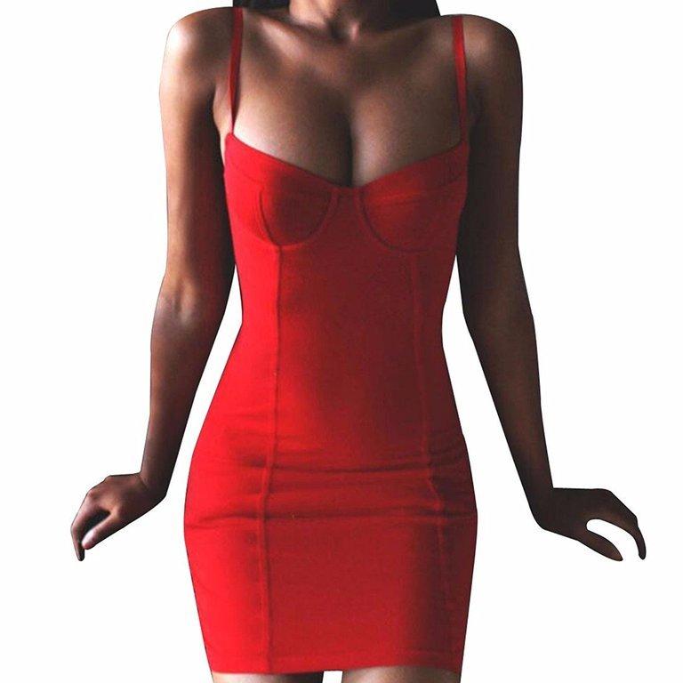 551d5f3dc1 de 100 Vestidos de fiesta cortos Primavera Verano 2019