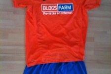 Blogsfarm compra un Equipo de Futbol Sala de Madrid