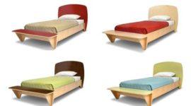 Ecotots, muebles infantiles ecológicos