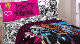 Decoración de Monster High