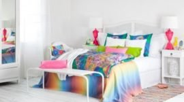Ideas para decorar tu cama a la última