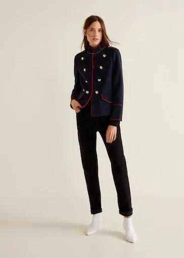 mango-otono-invierno-chaqueta-de-estilo-militar