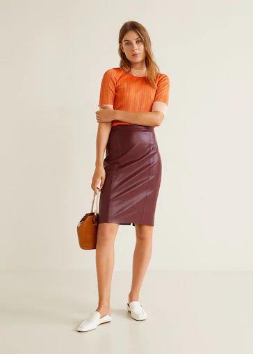 mango-otono-invierno-falda-lapiz-costuras
