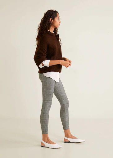 mango-otono-invierno-pantalon-leggin-estampado