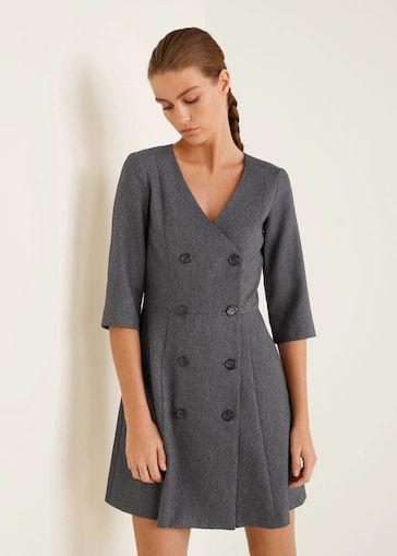 mango-otono-invierno-vestido-doble-botonadura