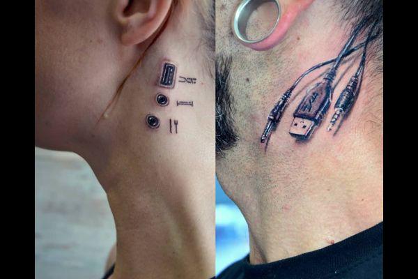 De 70 Tatuajes Para Parejas Que Os Enamorarán Este 2019