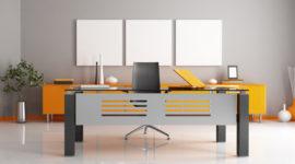 19 formas de decorar tu oficina