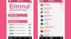 14 aplicaciones que toda mamá primeriza necesita en su móvil