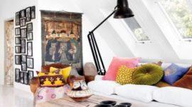 Los 5 mejores estilos de decoración de 2015