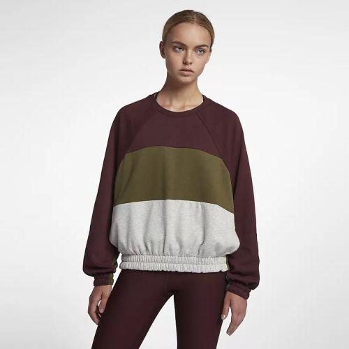 catalogo-ropa-deportiva-mujer-nike-sudadera-hurley