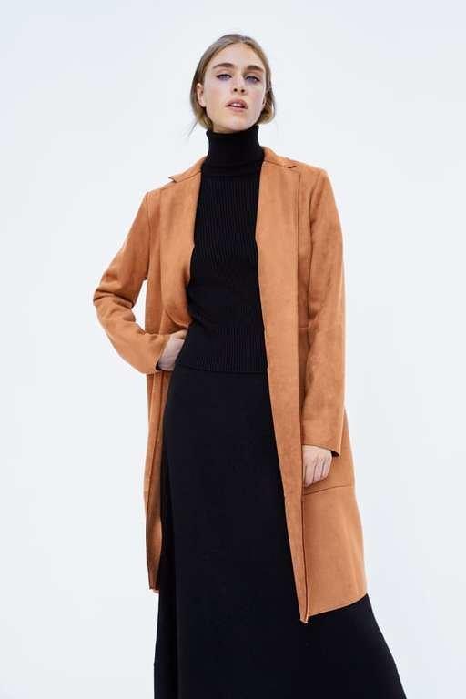 catalogo-zara-mujer-abrigo-efecto-ante-claro