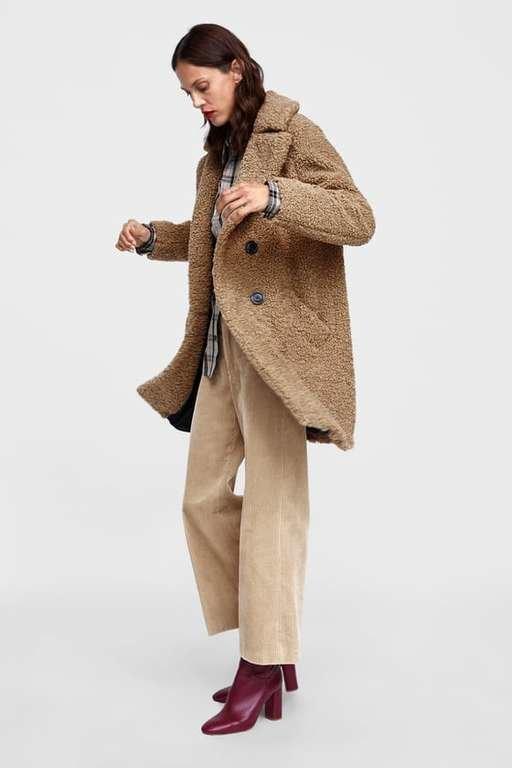 catalogo-zara-mujer-abrigo-textura-borreguito