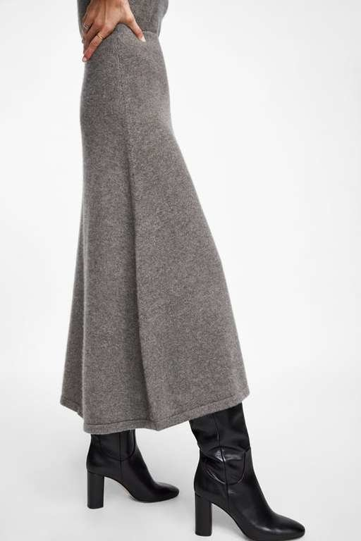 catalogo-zara-mujer-falda-cashmere-edicion-limitada