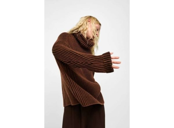 catalogo-zara-mujer-jersey-oversize