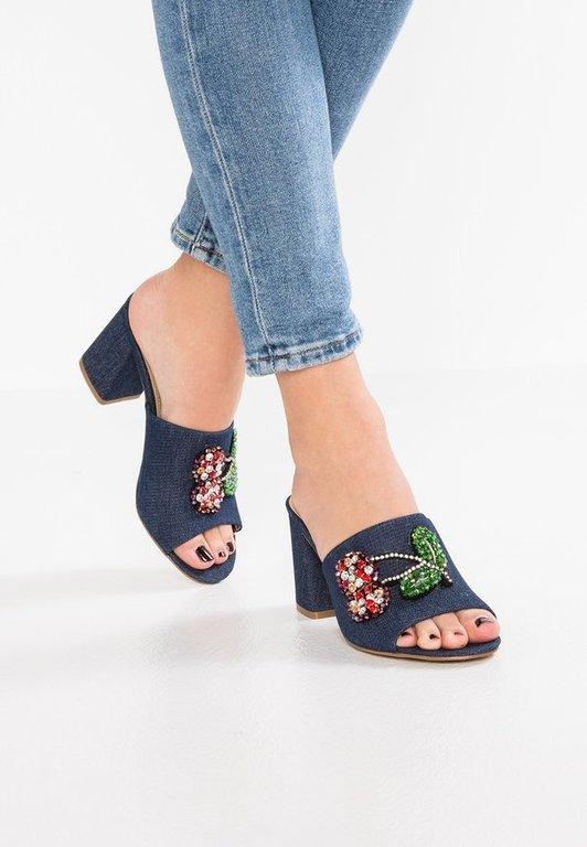 como-llevar-zapatos-mule-tata-italia-jeans-denim-zalando
