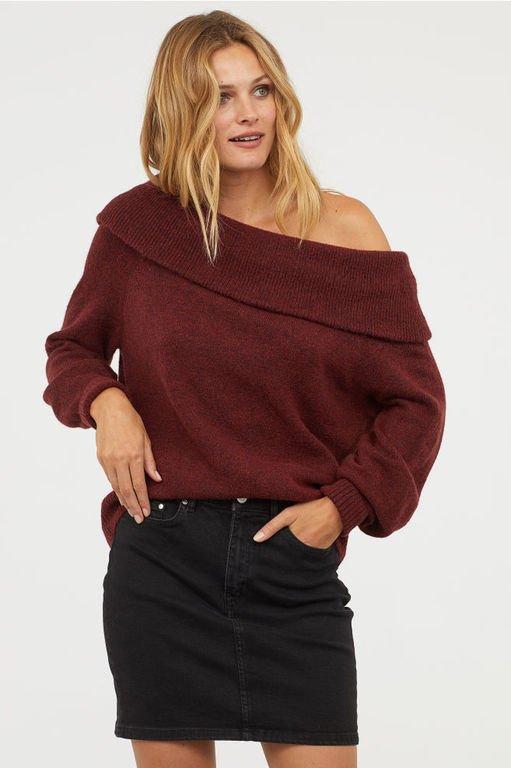 hm-mujer-otono-invierno-jersey-hombro-descubierto