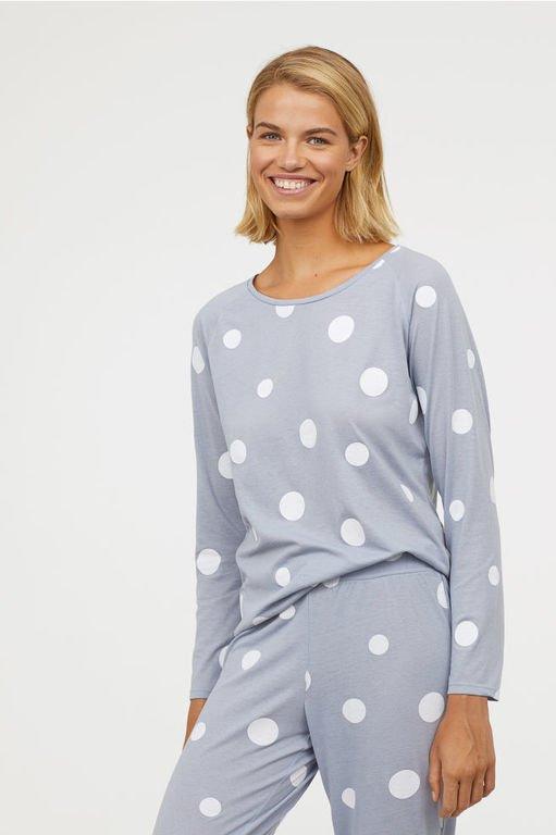 hm-mujer-otono-invierno-pijama-dos-piezas
