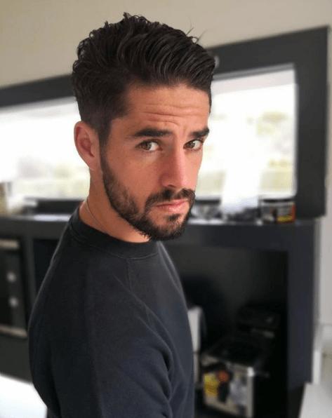 Mas De 90 Peinados Hombre 2018 2019 Tendenziascom - Pelados-para-hombres