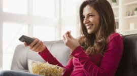 5 avances tecnológicos que te hacen un perezoso