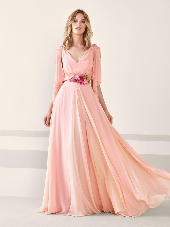 Múltiple exhaustivo dieta  Vestidos de invitada de boda para 2021 - Tendenzias.com