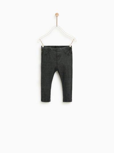 bebé belleza gran variedad de estilos zara pantalones de