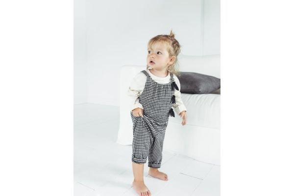 b6b95e51b Zara baby | El catálogo de zara Bebé para Primavera Verano 2019 ...