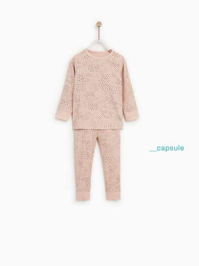 b02822bbe5 zara-bebe-pijama-manchitas