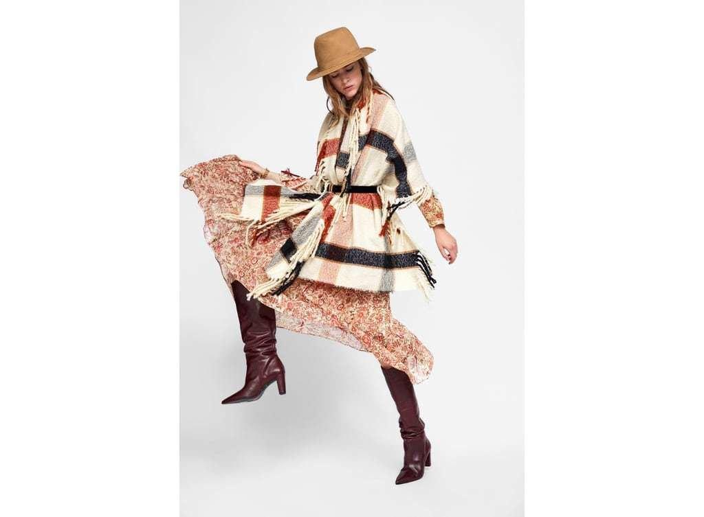 ff7d8e098e Catálogo Zara botas Primavera Verano 2019 - Tendenzias.com