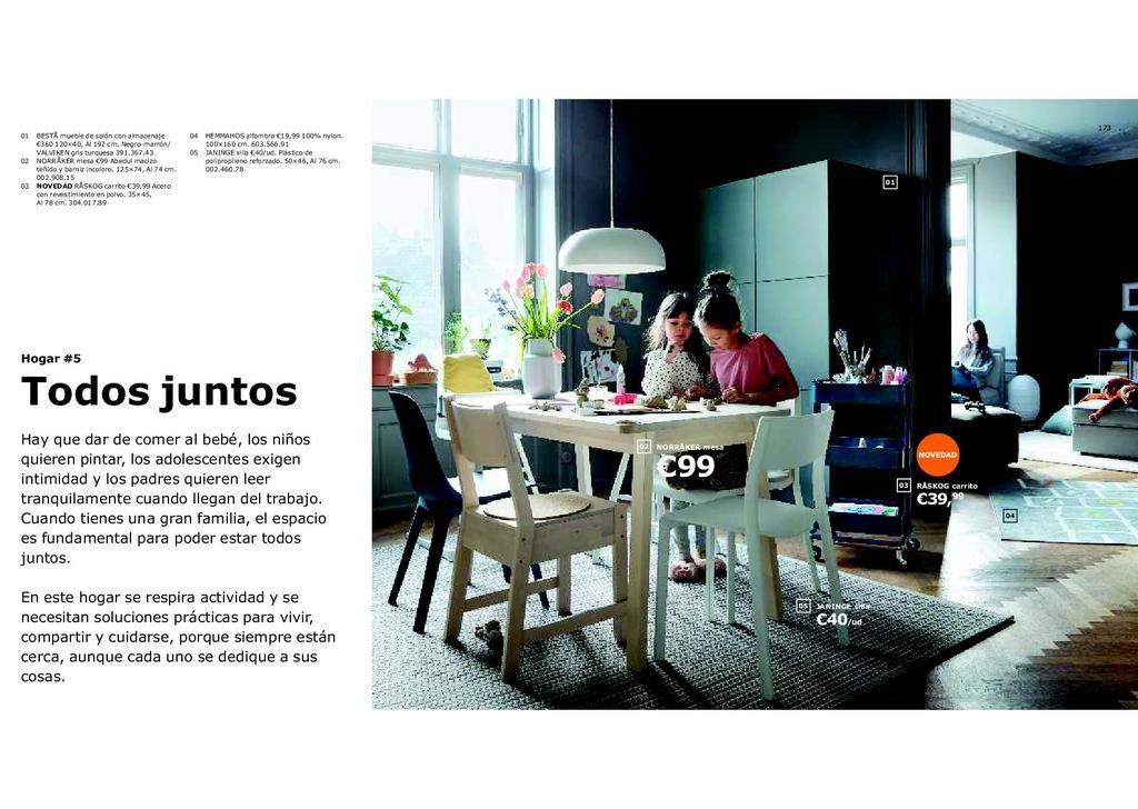Catálogo Ikea 2019 - Tendenzias.com
