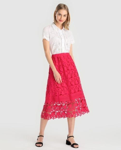 tintoretto-falda-fucsia-de-guipur