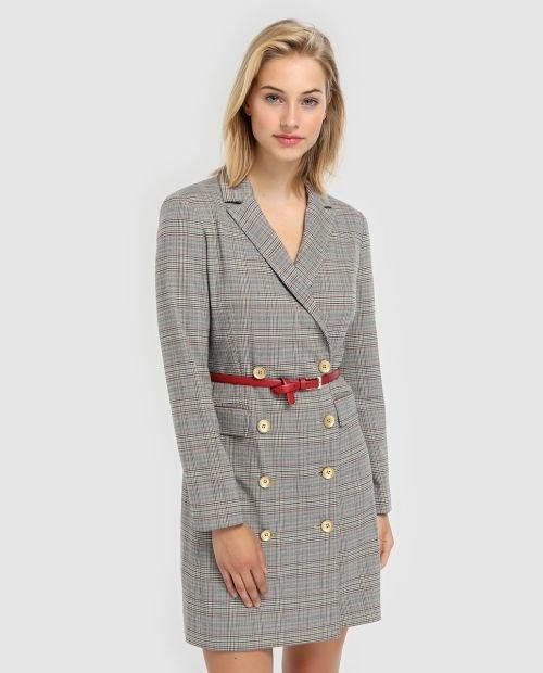 tintoretto-vestido-blazer-cuadros