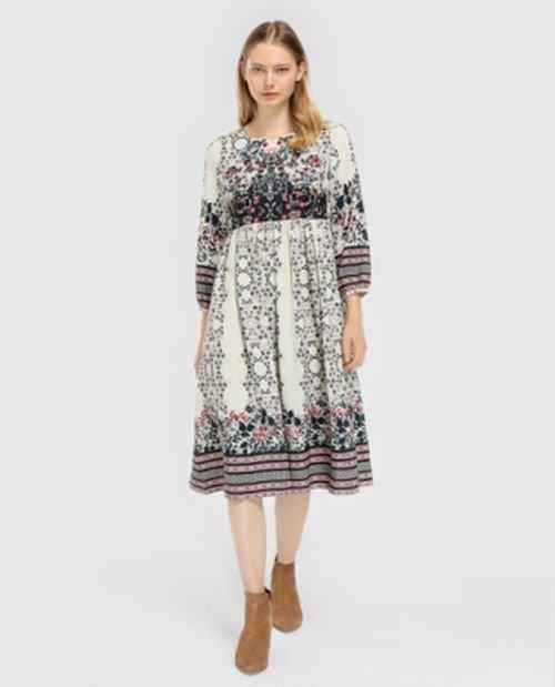 Vestidos de fiesta tintoretto primavera 2019