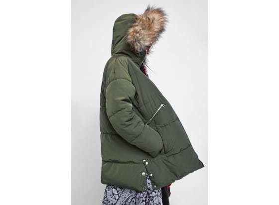 Zara El abrigos 2020 de de catálogo DIW9EH2
