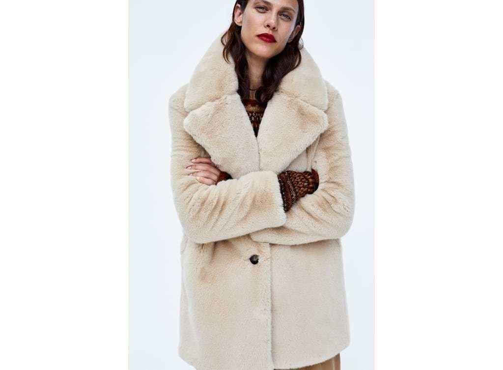 bastante agradable cddb1 2d439 El catálogo de abrigos de Zara 2020 - Tendenzias.com