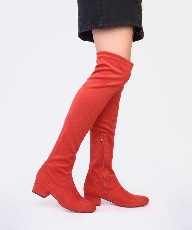 b3a50471 Otro de los clásicos en el catálogo de Marypaz son las botas de tacón. Este  año podremos encontrar una amplia variedad de modelos, ya sean de caña  alta, ...
