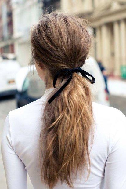 Peinados Faciles Para Hacerse Una Misma En Casa En Invierno 2019