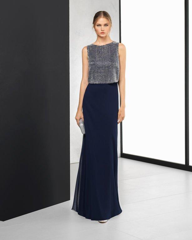 una gran variedad de modelos 100% de alta calidad como comprar El catálogo de Vestidos de fiesta Rosa Clará Otoño Invierno ...
