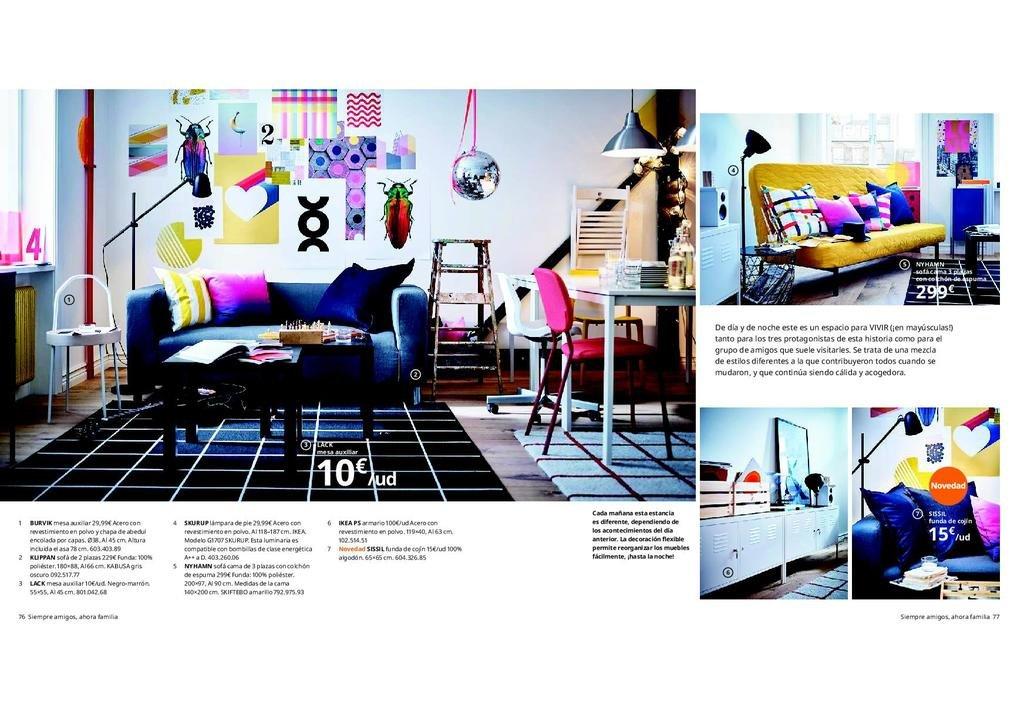 Catálogo Ikea 2020 Tendenziascom