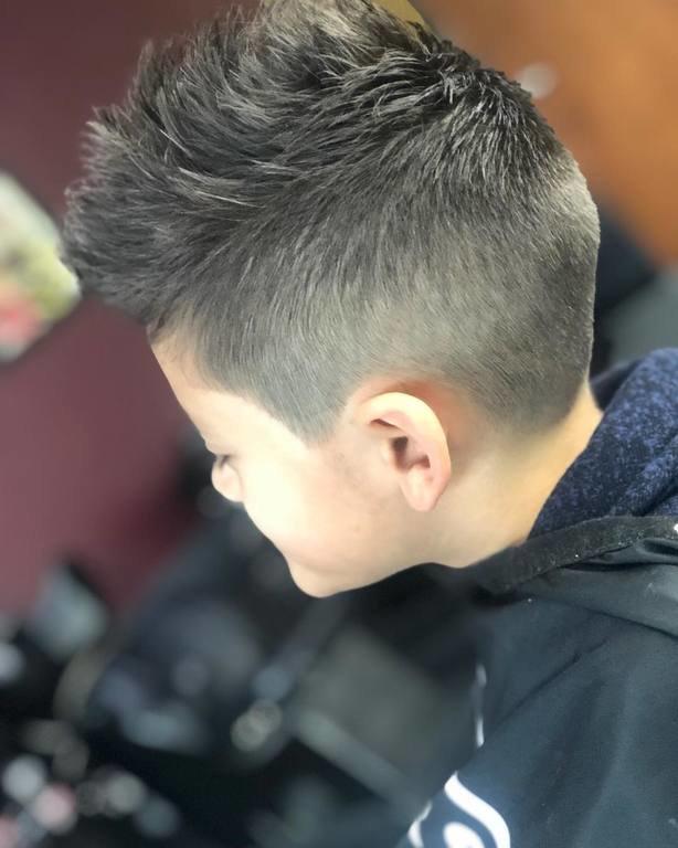 Corte pelo raya nino