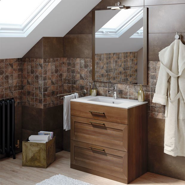 Catálogo Leroy Merlin baños Junio 2019 - Tendenzias.com