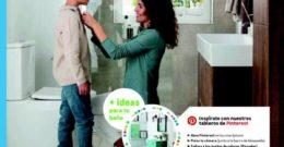 Catálogo Leroy Merlin baños Marzo 2019
