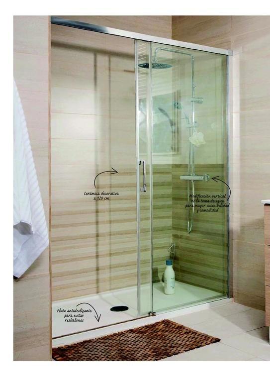 Catálogo Leroy Merlin baños agosto 2020 - Tendenzias.com