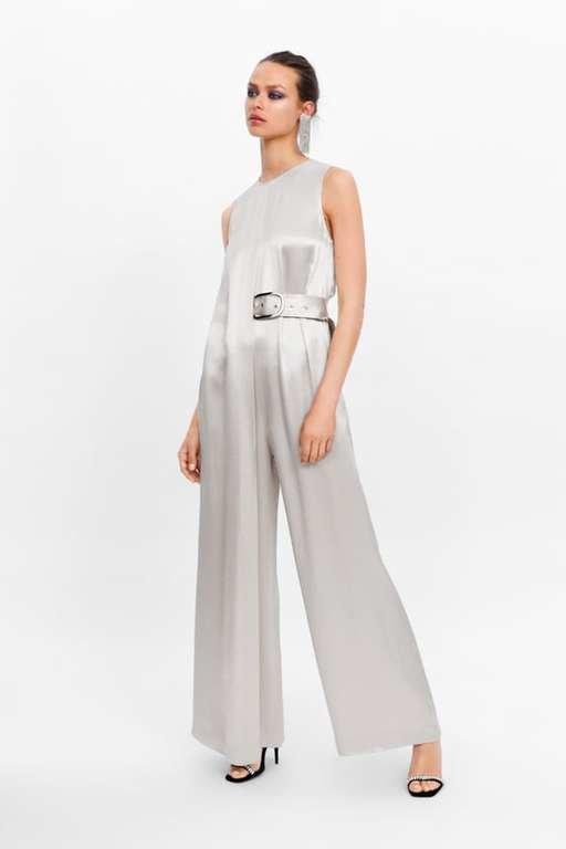 1f7a2d522 Los vestidos de fiesta Zara Primavera Verano 2019 - Tendenzias.com