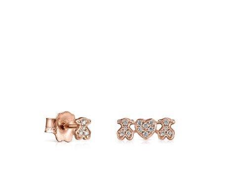catalogo-tous-dia-de-la-madre-pendientes-classiques-oro-rosa-diamantes